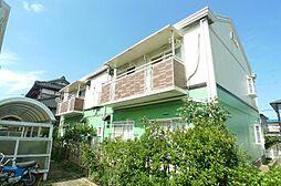 サンヴィレッジ松島 B[101号室]の外観