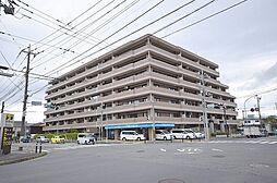 ライオンズマンション相鉄いずみ野7階建