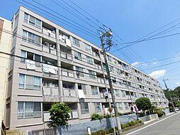 豊田駅より12分 豊田第三コーポラス 2LDK