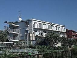 ラフォーレKEGO[1階]の外観