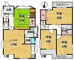 兵庫県神戸市須磨区高倉台2丁目