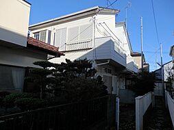 神奈川県横浜市瀬谷区阿久和西2丁目