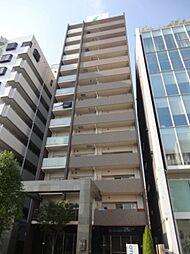 アドバンス新大阪V[2階]の外観