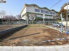 現地写真 小金井市緑町4丁目