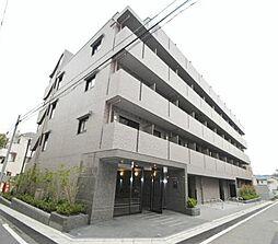 東京都練馬区豊玉北3丁目の賃貸マンションの外観