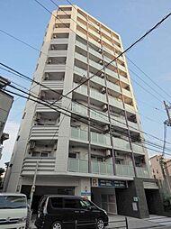 ディナスティ玉造[10階]の外観