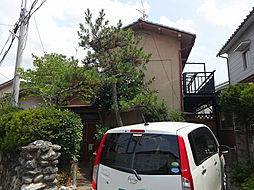 [一戸建] 長野県松本市元町2丁目 の賃貸【/】の外観