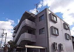 サニーコート伊丹[302号室]の外観