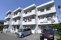 武蔵野レジデンス[1階]の外観