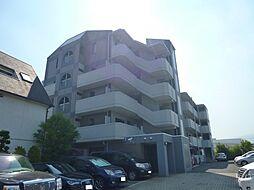 ボンスタート[4階]の外観