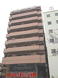 スカイコート西川口第5[6階]の外観