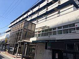 ダイアパレス井土ヶ谷