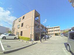 ガーデンヒル宝塚[3階]の外観