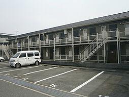 山陽電鉄本線 亀山駅 徒歩17分の賃貸アパート