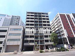 レジディア東桜[6階]の外観