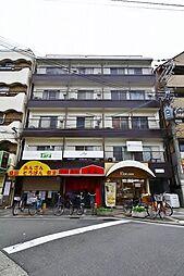 沢之町駅前ビル[3階]の外観