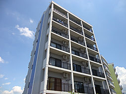 Brandnew City C[3階]の外観