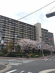 京橋グリーンハイツ1号棟