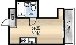 野江駅 2.5万円