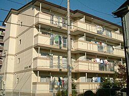 ジュネス神谷[3階]の外観
