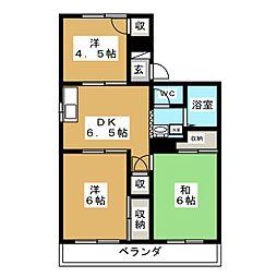 武蔵境駅 8.0万円