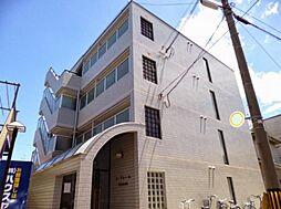 スプレール田中[102号室号室]の外観