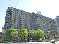 ネオコーポ大阪城公園2号館