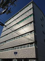アベニュー中加賀屋[7階]の外観