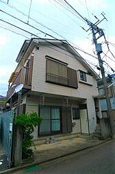 柴崎コーポ[2階]の外観