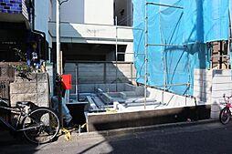 東京都大田区東糀谷1丁目