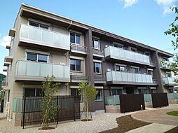 長野県茅野市ちのの賃貸マンションの外観