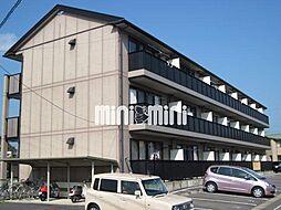 パルハウス24[1階]の外観