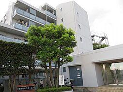 片倉町パーク・ホームズ 専用庭 ペット