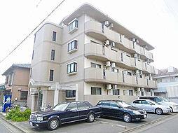 パワーズマンション南福岡[3階]の外観