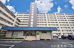 新松戸コーポA棟