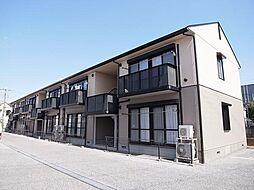 グレーテル大和田[1階]の外観