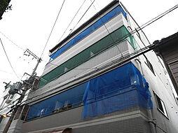 NAO三ノ瀬[4階]の外観