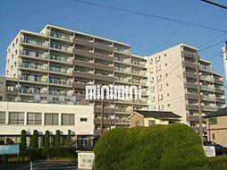 MFPRコート宮町[8階]の外観