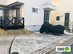 袖ケ浦市福王台桜坂上中古住宅 3SLDKの内装