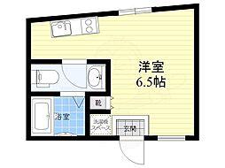 久我山駅 7.4万円