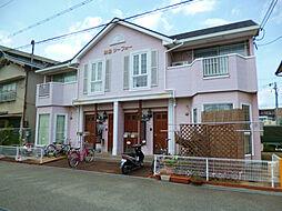 加島ツーフォー[101号室]の外観