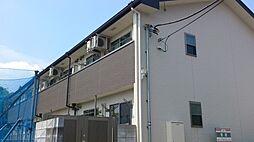 トレセリア椚田[206号室]の外観
