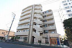 ベルジュール西東京