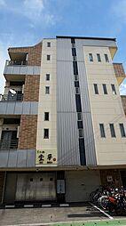 イル・グラッツィア大濠西I[4階]の外観