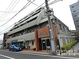 第2目黒コーポビアネーズ