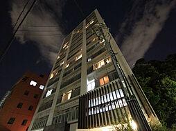 NSZEAL東別院[10階]の外観