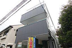 イーグル立花[3階]の外観