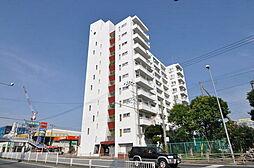 金沢八景パークハイツ