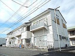 ファミール千代崎 B棟[2階]の外観