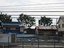 ヌーベル・オーブ・ヒル[2階]の外観